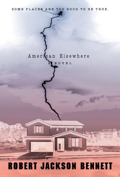 American Elsewhere book cover
