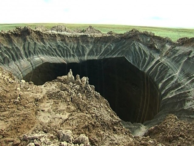 craters ukraine